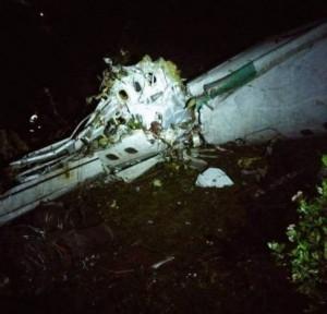 """YOUTUBE Schianto aereo Colombia, audio pilota: """"Siamo senza carburante"""""""