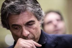 Alfio Marchini indagato a Roma per false comunicazioni di società quotate