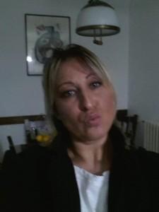 Guarda la versione ingrandita di Lucca, Nicoleta Alina Talpiga muore schiacciata da un bus
