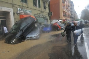 Genova, cinque giorni per risarcire le famiglie dei morti del Fereggiano