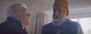 Amazon, spot Natale con il prete e l'imam