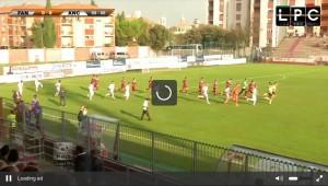 Ancona-Fano Sportube: streaming diretta live Coppa Italia Lega Pro, ecco come vedere la partita