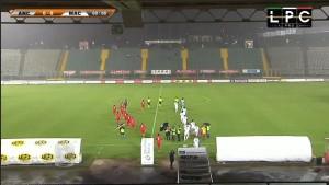 Ancona-Maceratese Sportube: live streaming diretta Coppa Italia Lega Pro, ecco come vederla