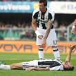 Juvenus, Andrea Barzagli fuori due mesi: torna nel 2017