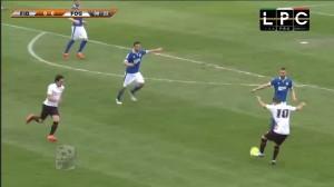 Andria-Foggia Sportube: streaming diretta live Coppa Italia Lega Pro, ecco come vedere la partita