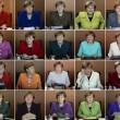 """Angela Merkel si ricandida per quarto mandato: """"Per la democrazia""""10"""
