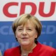"""Angela Merkel si ricandida per quarto mandato: """"Per la democrazia""""06"""