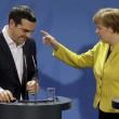 """Angela Merkel si ricandida per quarto mandato: """"Per la democrazia""""08"""