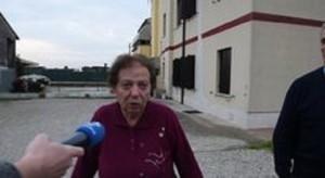 Anna Milani, 75 anni, legata e imbavagliata per 70 euro