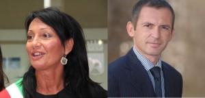 Guarda la versione ingrandita di Elezioni Comunali Monfalcone e Codroipo: Anna Maria Cisint e Fabio Marchetti sindaci