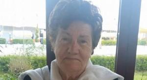 Guarda la versione ingrandita di Terremoto Marche, Anna Morganti muore d'infarto dopo scossa