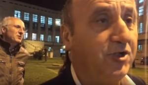 """Renzi è peggio del duce"""": a dirlo è il presidente dell'Anpi di Latina"""