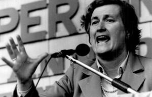 Tina Anselmi, morta a 89 anni il primo ministro donna in Italia