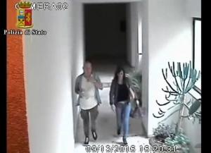 """Cosenza, truffavano gli anziani: Polizia diffonde il video: """"Denunciateli"""""""