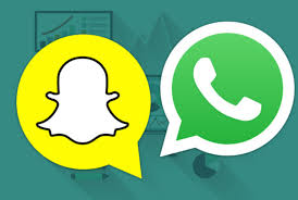 """WhatsApp copia Snapchat, in arrivo la funzione """"Status"""""""