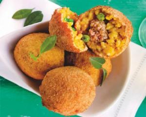 M5S a tavola: Palermo, chef denuncia 4mila arancini non pagati