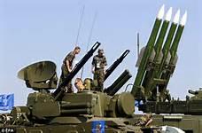 Armamenti russi