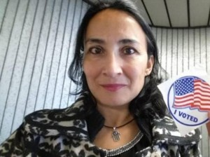 """Donna, musulmana e immigrata: """"Ecco perché ho votato Trump"""""""