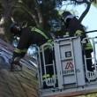 Roma: a fuoco auditorium mai aperto, 10 anni per costruirlo2
