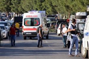 Turchia, Isis attacca Diyarbakir: 9 morti, oltre 30 feriti per autobomba