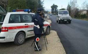 Autovelox, perseguitato per anni per...meno di 3 euro