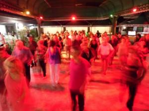 Padova, scivola ballando e si frattura femore: risarcito