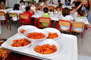 Bambini, menù vegano a scuola solo se entrambi i genitori d'accordo