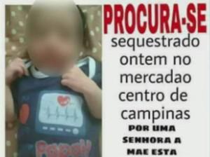 Partorisce, vende neonato per 50 euro e simula il rapimento FOTO