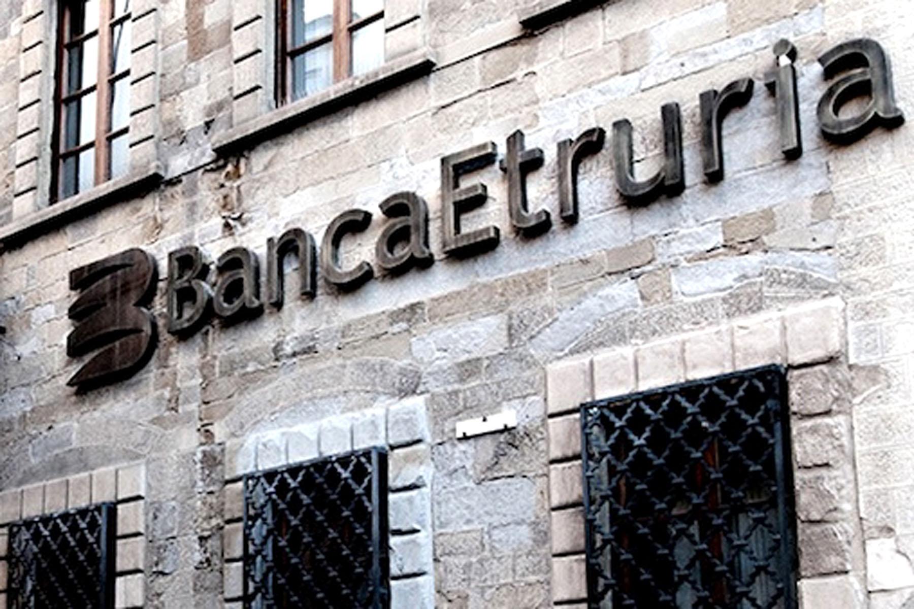 Banca Etruria, ostacolo vigilanza: i tre imputati assolti
