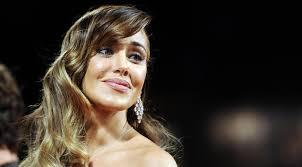 Belen Rodriguez (foto Ansa)