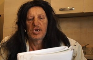 "Richard Benson malato: ""Sono senza soldi, aiutatemi"" VIDEO"