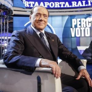 """Referendum, Berlusconi: """"A Mediaset votano Sì perché hanno paura di ritorsioni"""""""