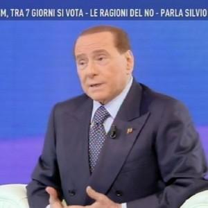 """Berlusconi: """"Il Milan è già venduto"""""""