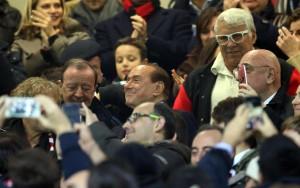 """Milan, Berlusconi: """"Closing coi cinesi il 13 dicembre, no ostacoli"""""""