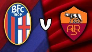 Roma-Bologna diretta live, formazioni ufficiali video gol highlights foto pagelle