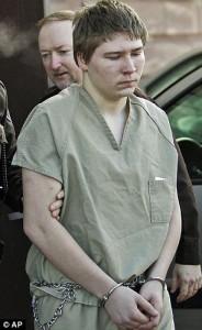 Guarda la versione ingrandita di Brendan Dassey