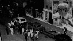 Uccise 30 anni fa il procuratore di Torino Bruno Caccia? Non lo sapremo mai. Per un errore di un pm Rocco Schirripa presto libero