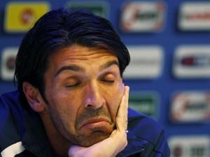 """Juventus. Buffon e """"scansopoli"""": l'altra sudditanza psicologica"""