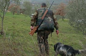 Igor Sommariva, cacciatore, abbatte un cervo ma muore per un malore
