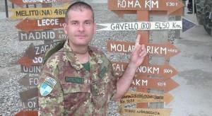 Marco Callegaro suicida o suicidato? Militari Afghanistan, scura storia
