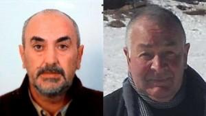 Libia: liberati i due ostaggi italiani Danilo Calonego e Bruno Cacace