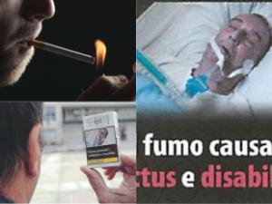 """Foto su pacchetti sigarette, lui fa causa alla Ue: """"Non ero ricoverato per il fumo"""""""
