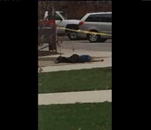 Guarda la versione ingrandita di Usa, Abdul Razak Ali Artan attacca campus in Ohio: 10 feriti. Allerta terrorismo