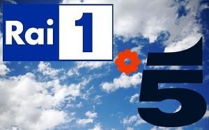 Auditel ottobre stronca Campo Dall'Orto: Canale 5 sopra Rai 1