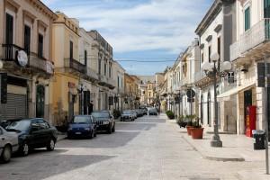 Guarda la versione ingrandita di Canosa di Puglia: Sabino Vassalli ucciso con due colpi di pistola
