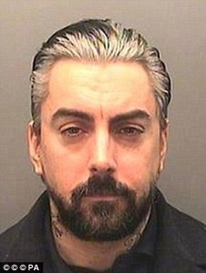 Lostprophets, Ian Watkins condannato per abusi su bimbi usa Twitter in carcere