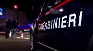 Milano, sparatoria a Canegrate: auto crivellata di colpi e ribaltata, 2 morti