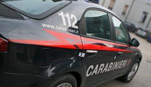 Guarda la versione ingrandita di Fuga con Audi rubata, i tre albanesi arrestati all'aeroporto di Malpensa