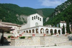 Terremoto: a Cascia il centro storico non crolla, inagibili le case anni Settanta