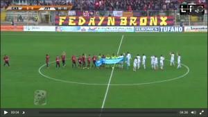 Casertana-Juve Stabia Sportube: streaming diretta live, ecco come vedere la partita